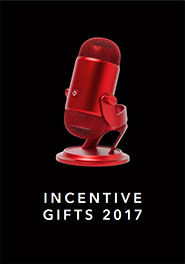 Incentive Gifts 2017