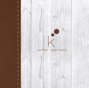 Catálogo K Leather Experience novedades 2016