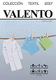 Catálogo Valento 2017