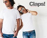 Claps catalogue textile 2017