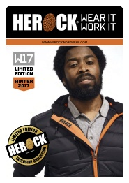 Herock Winter Edition 2017