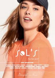 Sol's 2017 Catálogo