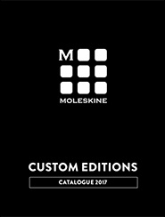 Molekine Custom Editions 2017