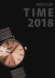 Reflects Time 2018