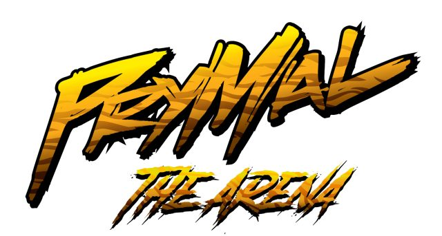 The Arena logo