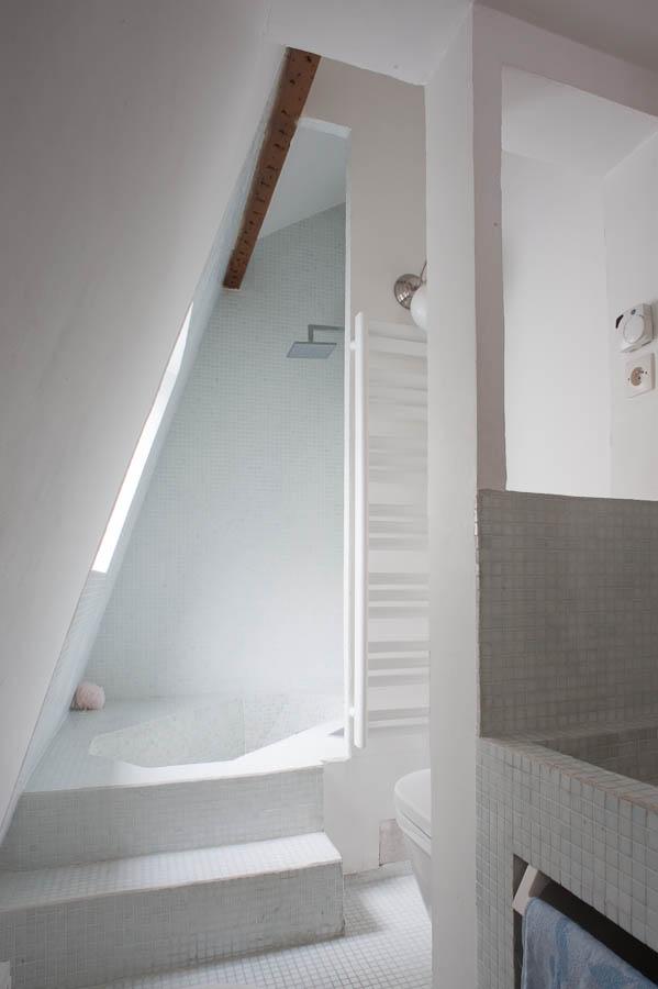 Appartement Sampaix Trois Chambres De Bonnes R Unies