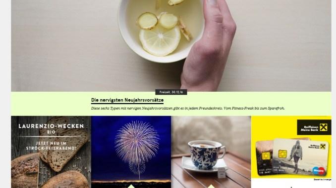 Goodnight.at - Einer der Top Blogs für Wien