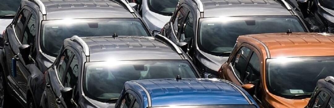 auto invoeren, Maes Group