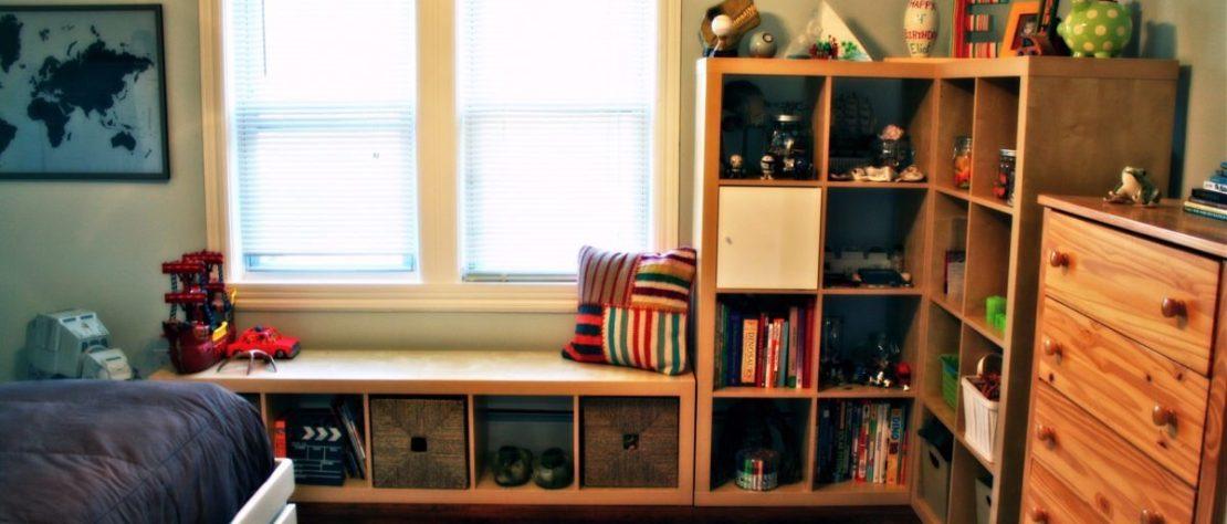 Idee e consigli per arredare una cameretta piccola - Arredare casa idee e consigli ...