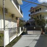 Vila VOULA Nidri