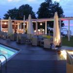 Hotel AL MARE Polihrono