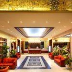 Hotel VIRGINIA FAMILY SUITES Kalitea 4*