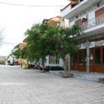 Vila ANNA BEACH Nea Roda