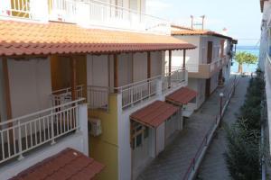 Vila VLAHOS Pefkohori