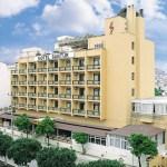 Hotel SANTUR Kusadasi 1