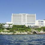 Hotel KORUMAR