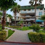 Hotel LANCORA Kemer