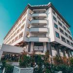 Hotel MERT SEA SIDE Marmaris Turska