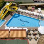 Hotel MAGNOLIA Alanja
