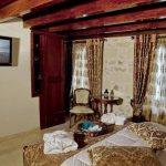Hotel ANTICA DIMORA SUITES Retimno 4*