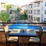 Hotel CRETA PALM Agia Marina 4*