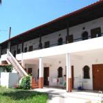 Vila RIGAKIS MOL Pefkohori