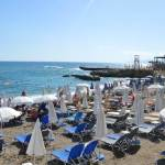 Hotel GOLDEN BEACH Hersonisos 4*