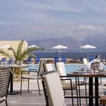 Hotel MIRAMARE RESORT & SPA Agios Nikolaos 4*