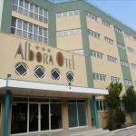 Hotel Albora Kusadasi