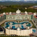 Hotel ALAN XAFIRA DELUXE Alanja Turska