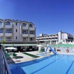 Hotel ERKAL RESORT Kemer