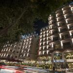 Hotel PLAZA Sliema Malta