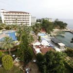 Hotel ASKA BAYVIEW Alanja Turska