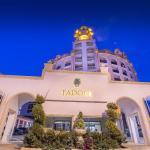 Hotel JADORE DELUXE Side Turska