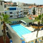 Hotel SAYGILI BEACH Side Turska
