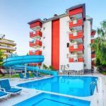 Hotel SOLIS BEACH Alanja Turska