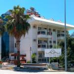 Hotel VILLA GIZEM Side Turska