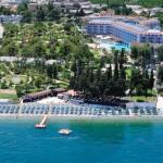 Hotel ROX ROYAL Kemer Turska