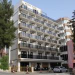Hotel SATURN Kušadasi Turska
