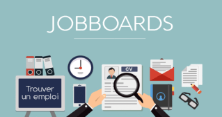 recher emploi stage job board