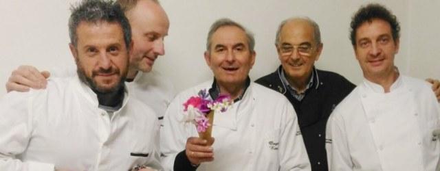 maestri gelatieri