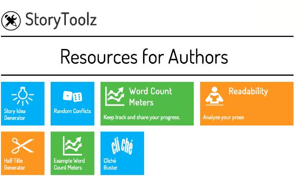 story-toolz