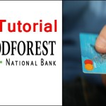 Wire Tutorial for Woodforest Bank