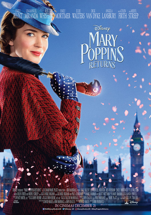 mary poppins visszatér teljes film magyarul # 67