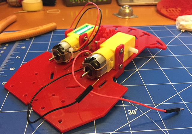15-Robot-Beginner-KIT-V2
