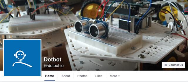 facebook-dotbot