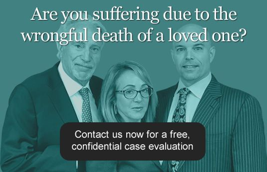 Wrongful Death Free Case Evaluation