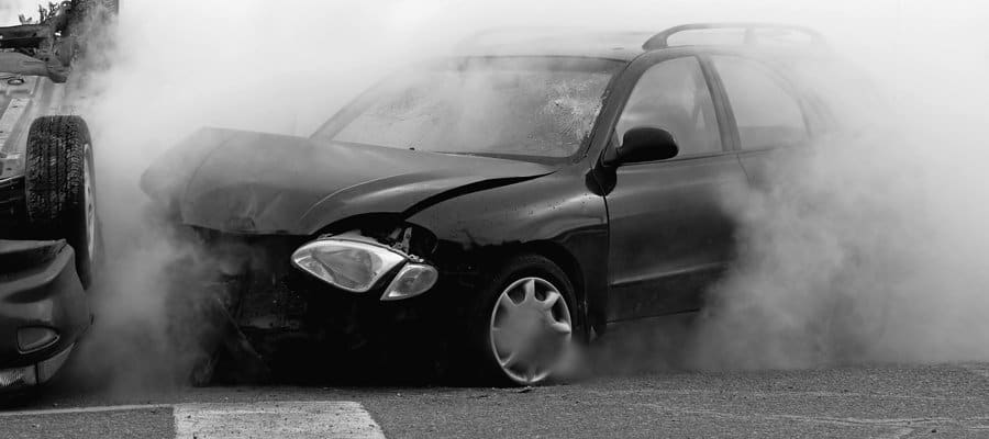 Out-of-state Auto Accident