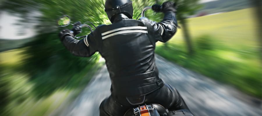 The Risk Of Lower Extremities Injuries In Maryland Motorcycle Accidents