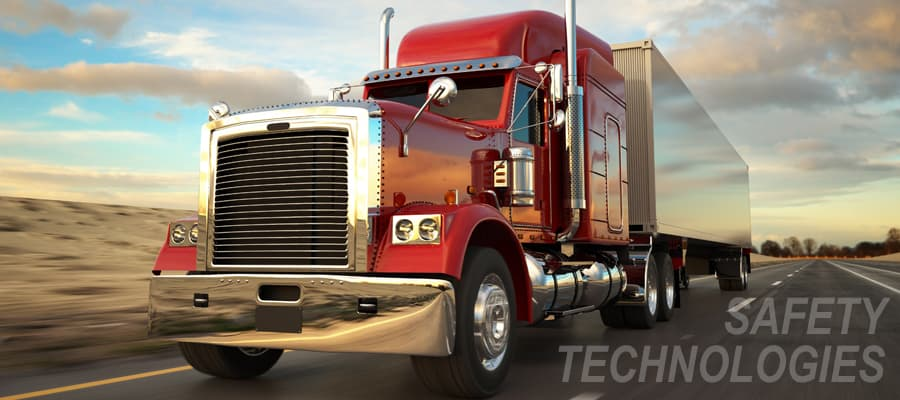 Will Proposed Safety Technologies Reduce The Risk Of Truck Accidents In Maryland?